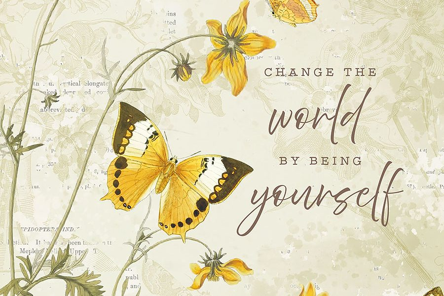 Katie Pertiet Designs Gratitude Cards