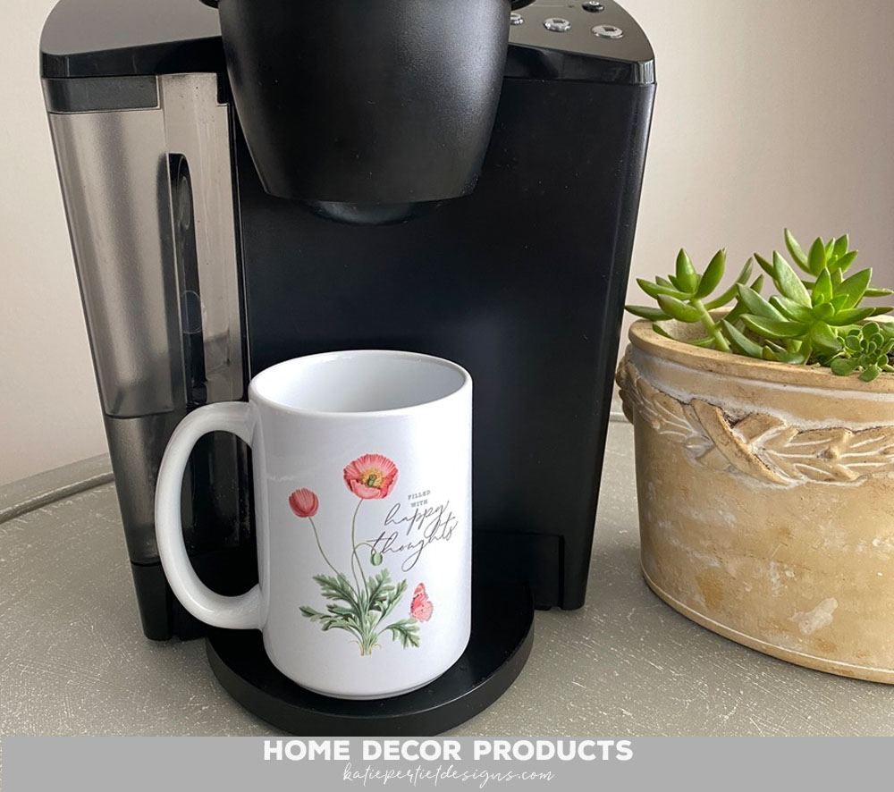 Katie Pertiet Home Decor Products