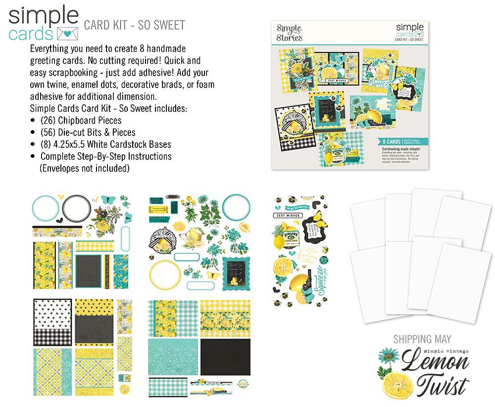 Katie Pertiet Designs Scrapbook Collection