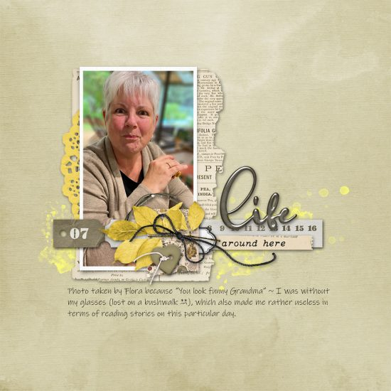 Get Inspired Challenge – Date Tags