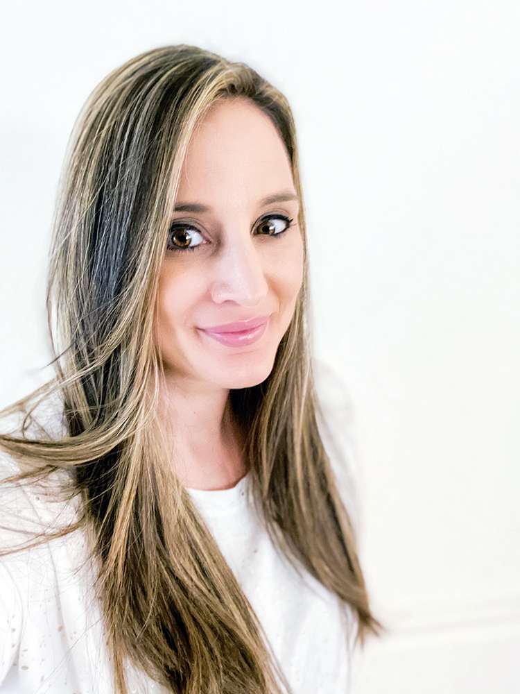 Audrey Calero
