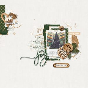 Katie Pertiet Designs Digital Scrapbooking