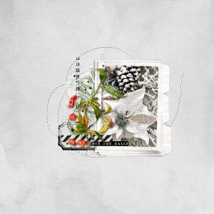 KatiePertiet Designs Digital Scrapbooking