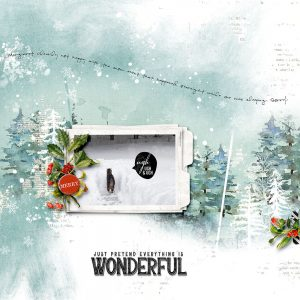 KatiePertiet Designs Digital Scrapbooking