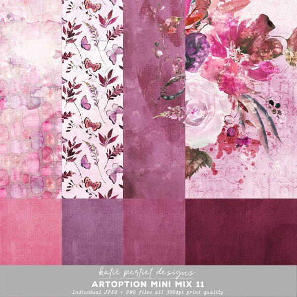 Katie Pertiet Designs Digital Downloads
