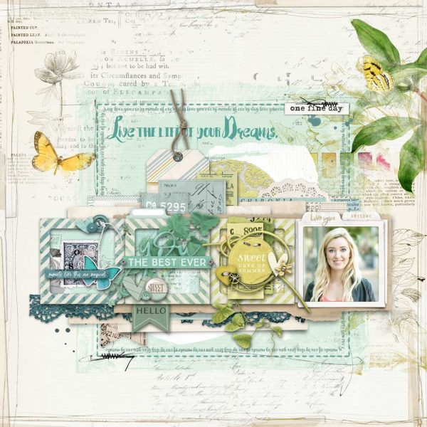 Check out the entire Vintage Farmhouse Garden Range so you don't miss a thing!