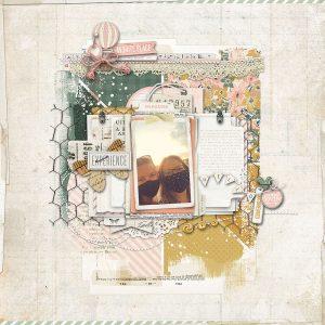 Katie PertietDesigns Digital Scrapbooking